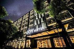 Joy Hotel, Hangzhou