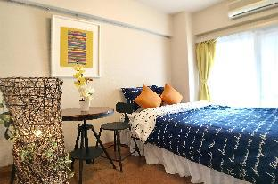 19平方米1臥室公寓(新宿) - 有1間私人浴室