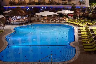 布加勒斯特丽笙酒店布加勒斯特丽笙图片