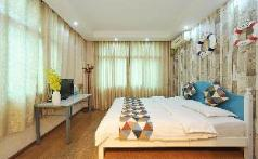 Theme double room(24 hours free shuttle Airport), Chengdu