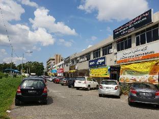 Cheap Hotel In Bandar Seri Begawan : Qing yun Resthouse gdg 2nd branch Bandar Seri Begawan Brunei Darussalam