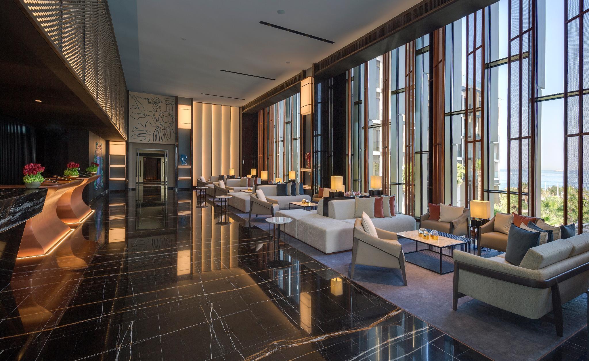 Caesars Resort Bluewaters Dubai – Dubai 4