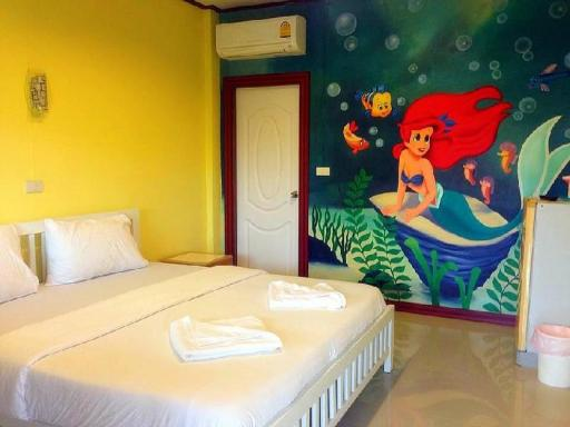 PC Resort hotel accepts paypal in Chanthaburi