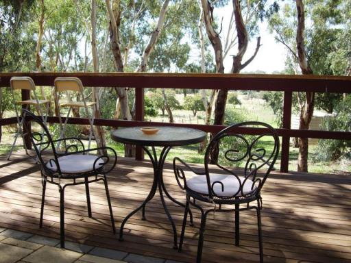 1860 Wine Country Cottages PayPal Hotel Barossa Valley
