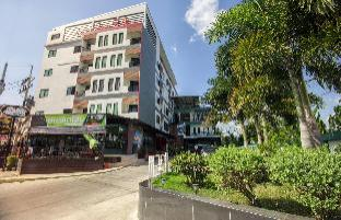 Smile Home Apartment PayPal Hotel Hat Yai