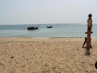 booking Koh Jum / Koh Pu (Krabi) Loma Sea View Bungalow hotel