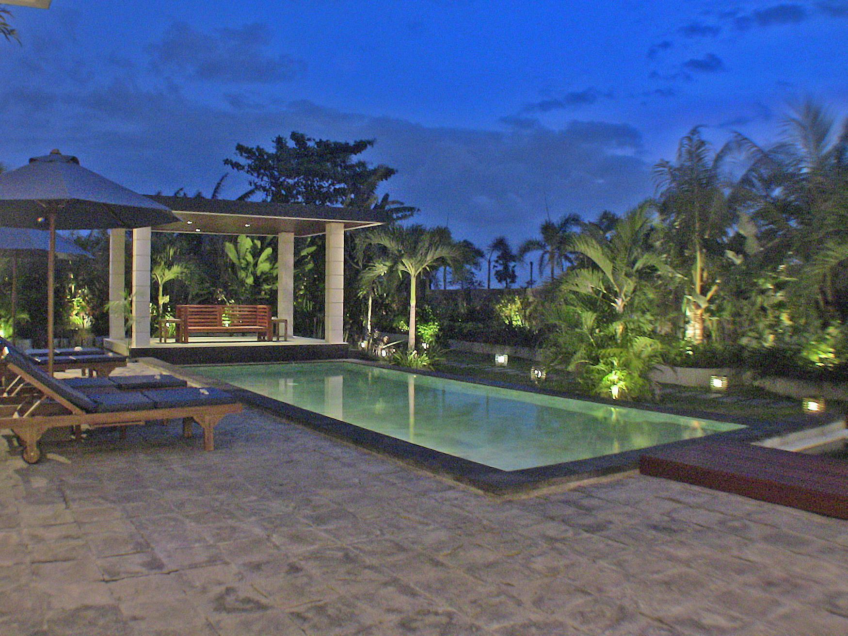 Villa Beachside