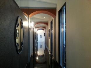 ポウサダ デ サンチャゴ ホテル マカオ - ホテル内部