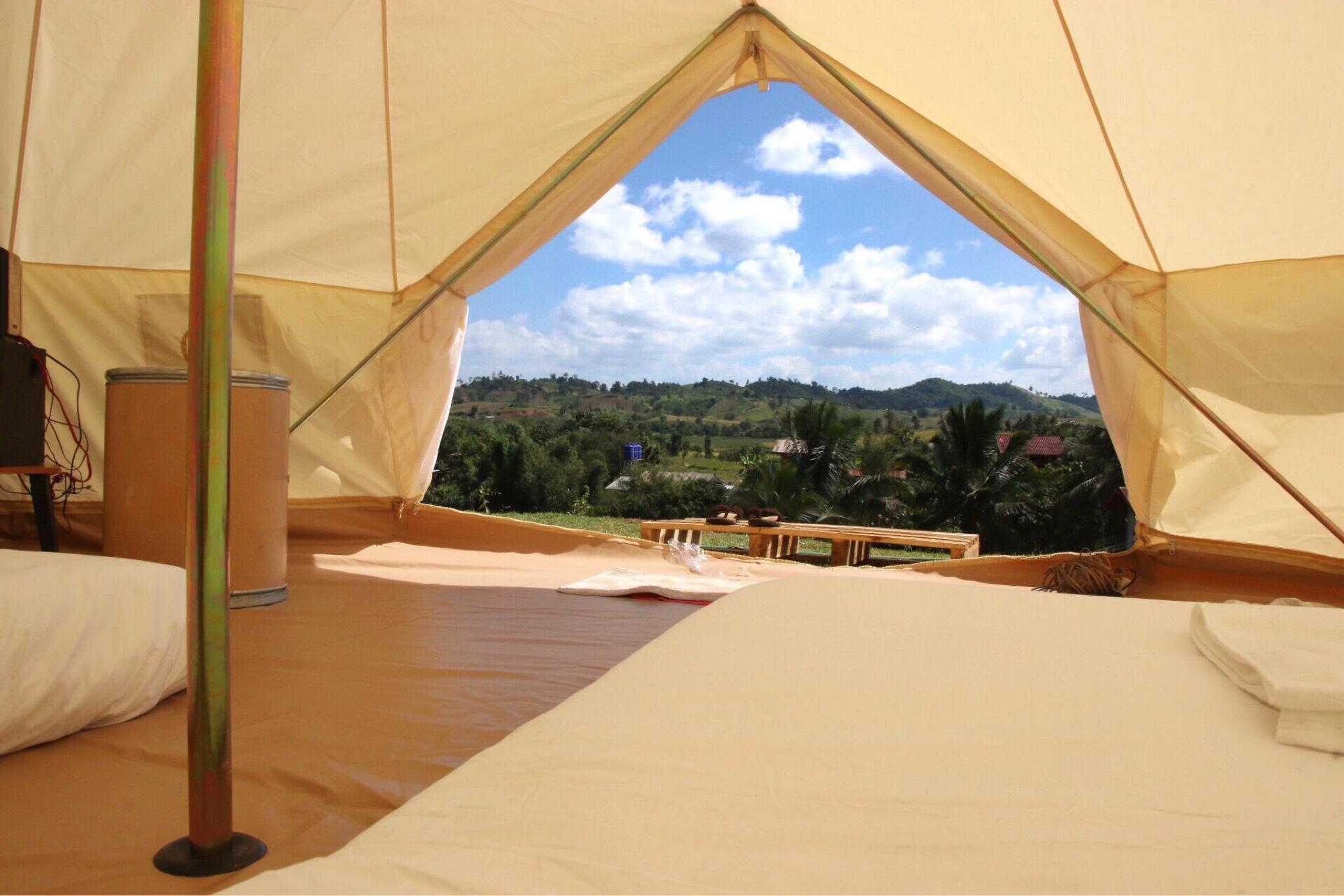 The Camp Phulomlo,The Camp Phulomlo