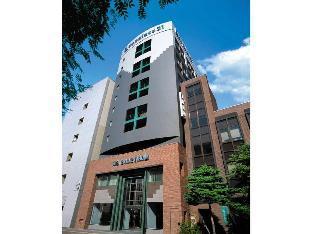 Hotel Leopalace Asahikawa Асахикава