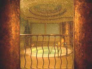 Grand Hyatt Hotel Cairo - Jacuzzi