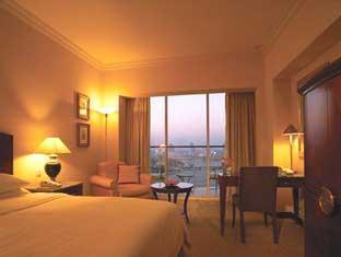 Grand Hyatt Hotel Cairo - Grand Room