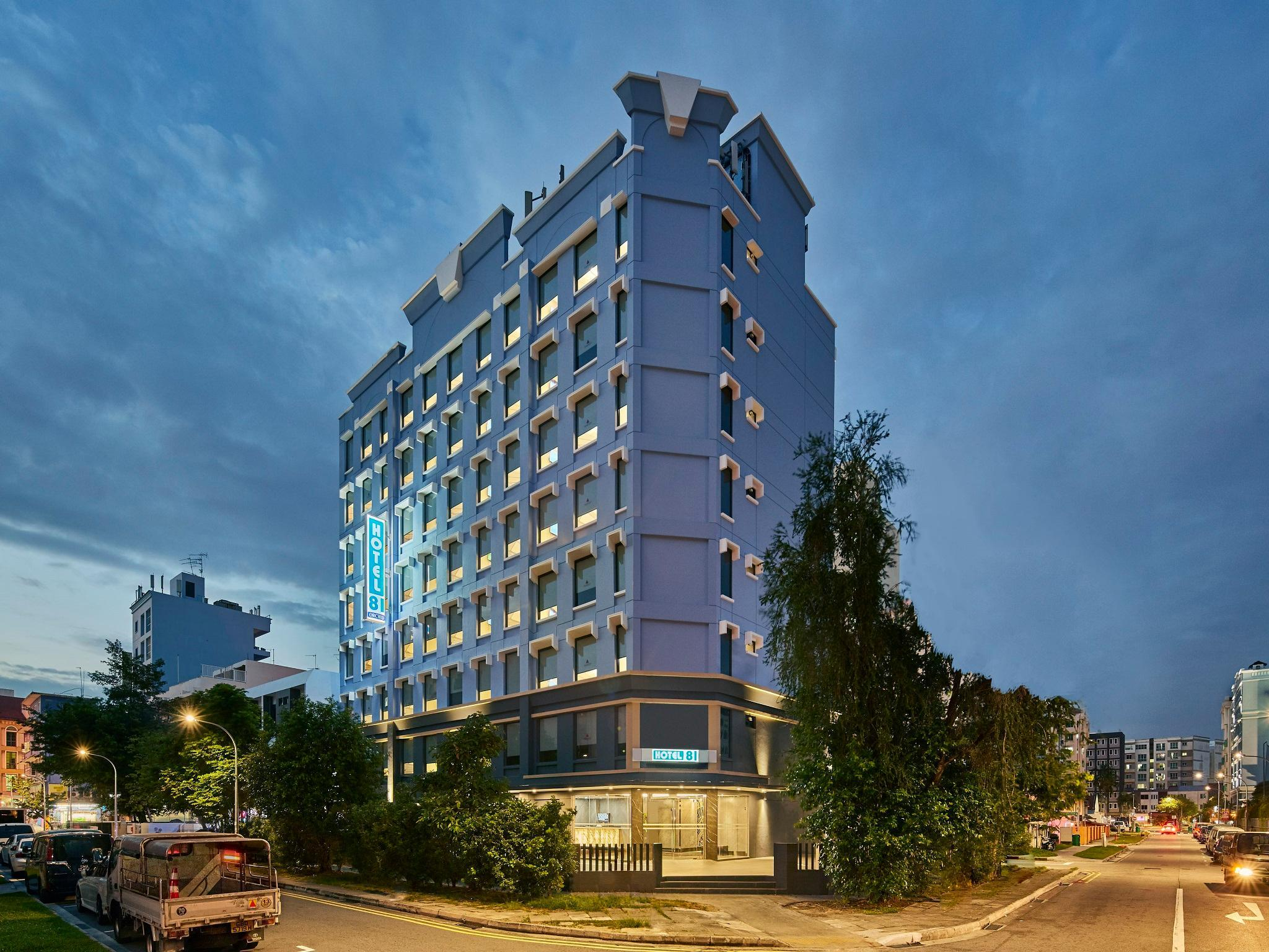 Hotel 81 Orchid (SG Clean Certified) image