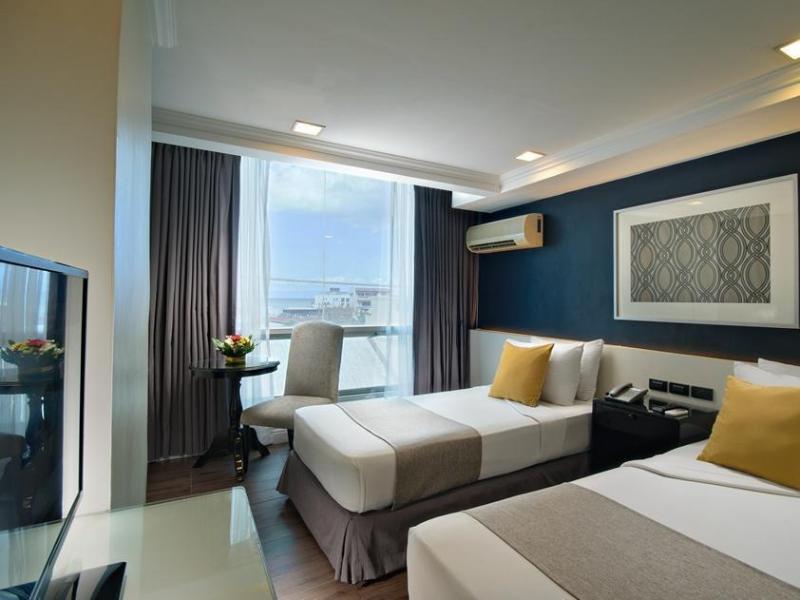 メトロセンター ホテル & コンベンション センター (Metrocentre Hotel & Convention Center)