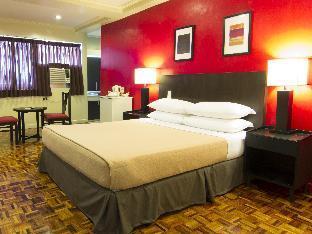 コパカパーナ アパートメント ホテル2