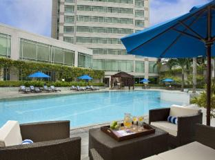 Ascott Makati Manila - Outdoor pool