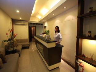 Hotel Rembrandt Quezon City Manila - Spa