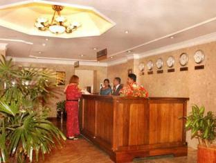 Hotel Sapphire Colombo - Reception