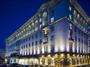Sofia Hotel Balkan a Luxury Collection Hotel Sofia Hotel in ➦ Sofia ➦ accepts PayPal.