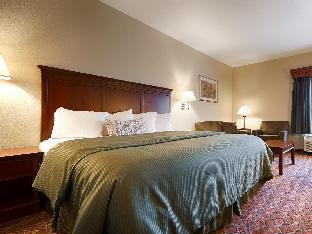 Best Western Plus MidAmerica Hotel