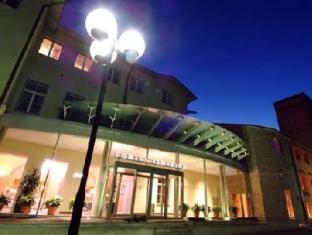 Domina Ilmarine Hotel Tallinn - Hotelli välisilme