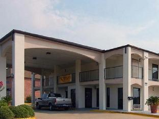 Rodeway Inn PayPal Hotel Montgomery (AL)