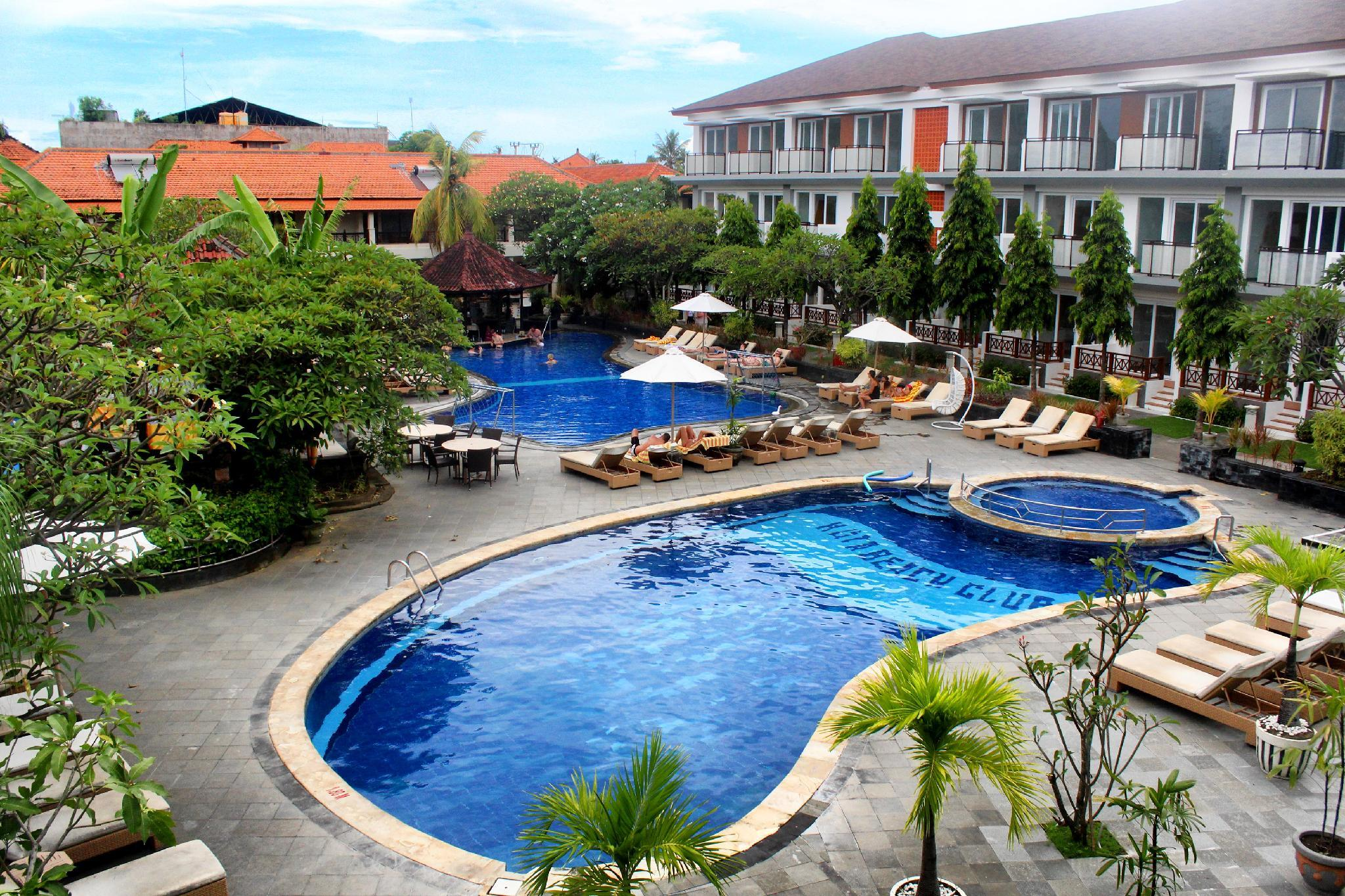 Sol House Bali Kuta by Melia Hotel International