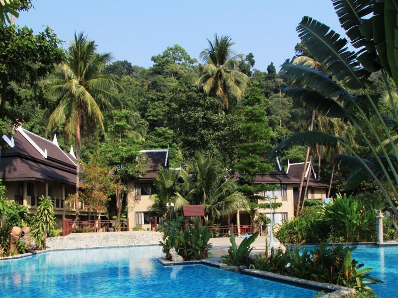 Bhumiyama Beach Resort - Koh Chang