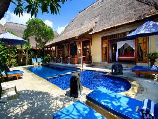 Bali Berg Villa