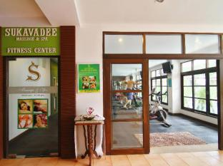 Areca Lodge Hotel Pattaya - Fitness