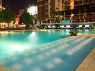 Areca Lodge Hotel Pattaya - Blue Ocean Pool