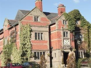 Grosvenor Pulford & Spa Hotel Chester - Exterior