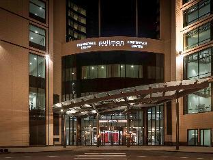 Pullman Sochi Centre