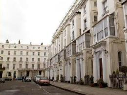 Pembridge Palace Hotel