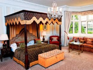 Danesfield House Hotel and Spa Marlow-on-thames - Bedroom