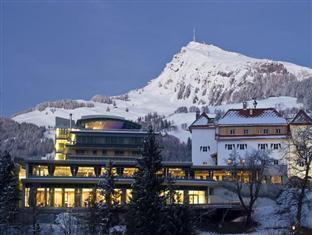 Austria Trend Hotel Schloss Lebenberg Kitzbühel