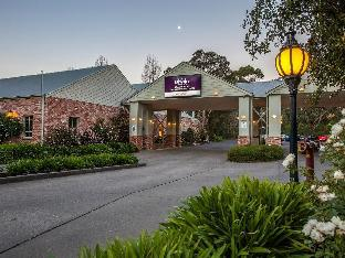 Mercure Hotel in ➦ Ballarat ➦ accepts PayPal