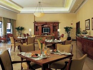 JW Marriott Hotel काराकस - रेस्त्रां