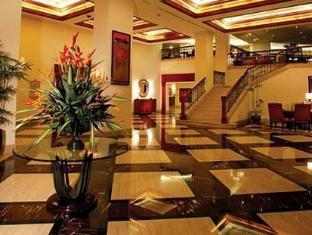 JW Marriott Hotel काराकस - होटल आंतरिक सज्जा