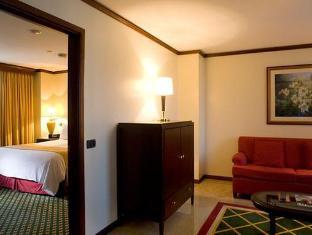 JW Marriott Hotel काराकस - सुइट कक्ष