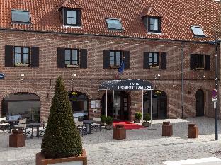 Hôtel Logis Gravelines-Dunkerque