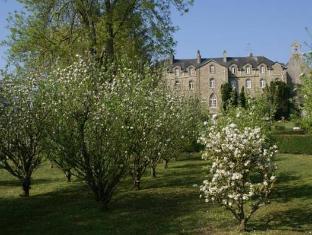 Hotel Restaurant De L'Abbaye Plancoet - Garden