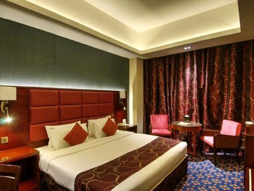 Ramee Guestline Hotel Qurum PayPal Hotel Muscat