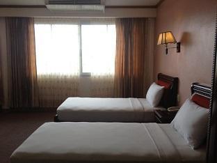 Winstar Hotel discount