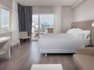 NH Castellon Turcosa PayPal Hotel Castellon de la Plana