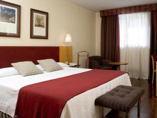 Nh Ciutat De Reus Hotel