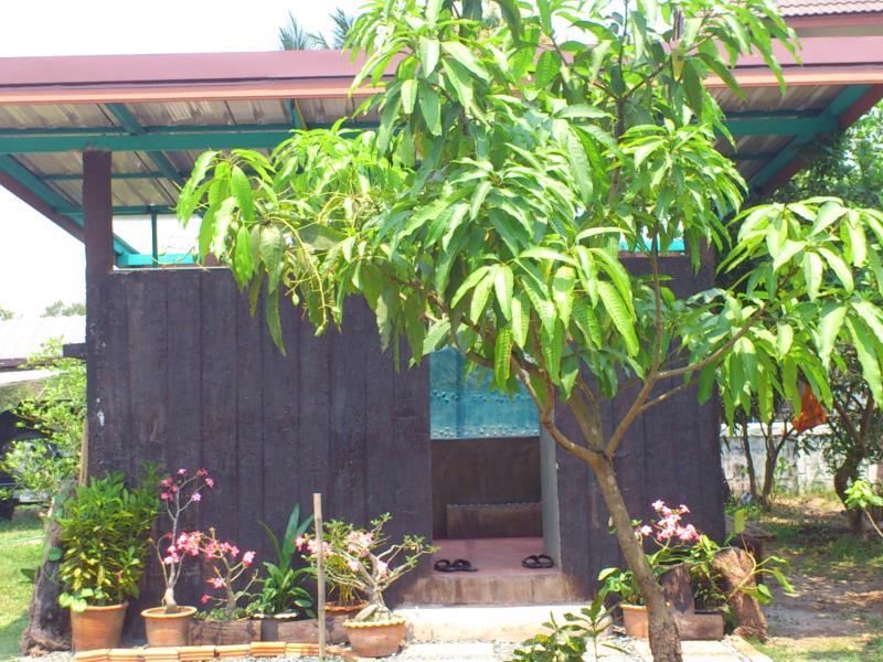 班查汶度假村,บ้านไชยวงค์ รีสอร์ท