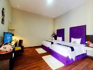Bali Rich Villa