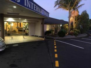 Auckland Airport Travellers International Motor Inn
