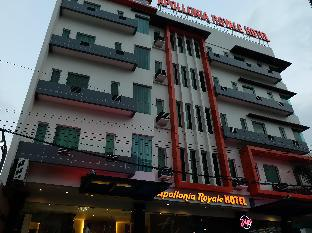 Apollonia Royale Hotel1